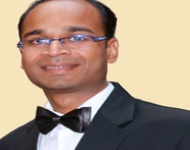 Yogesh Agarwal - Branding & Advertising Manager